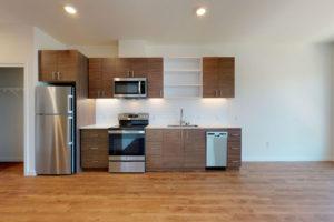 2Bedroom-Kitchen