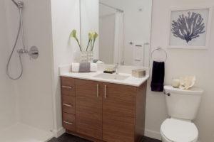 OpenBedroom-Bathroom