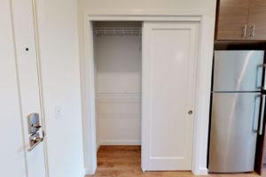 Studio-Closet