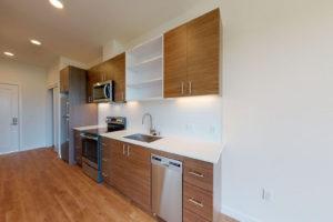 Studio-Kitchen&Entrance